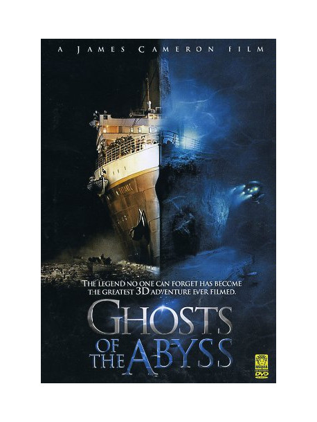 Ghost Of The Abyss