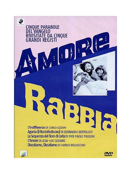 Amore E Rabbia