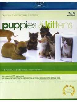 Puppies & Kittens (Special Collector's Edition)