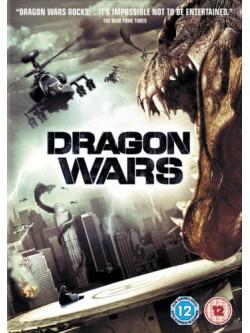 Dragon Wars [Edizione: Regno Unito] [ITA]