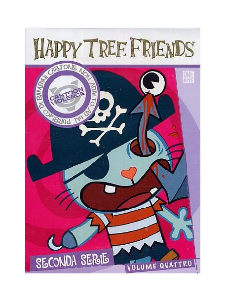 Happy Tree Friends - Serie 02 04