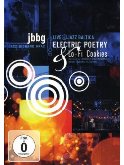 Jazz Bigband Graz / Various - Electric Poetry & Lo-Fi Cookies