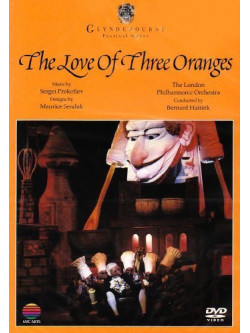 Amore Delle Tre Melarance (L') / The Love Of Three Oranges