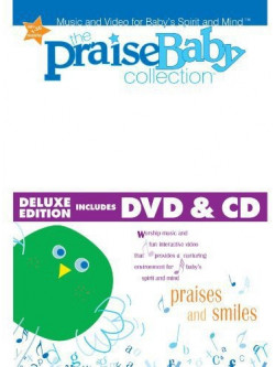 Praise Baby Collection - Praises & Smiles (2 Dvd) [Edizione: Stati Uniti]