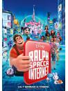 Ralph Spacca Internet (Ltd Steelbook)
