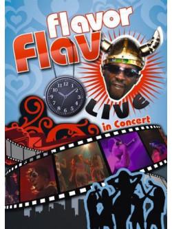 Flavor Flav - Live In Concert