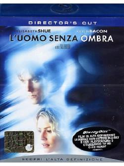 Uomo Senza Ombra (L') (Director's Cut)