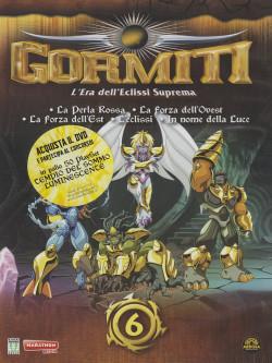 Gormiti - Serie 02 06