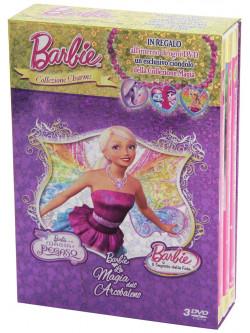 Barbie - Collezione Magia (3 Dvd)