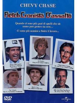 Fletch Cronista D'Assalto