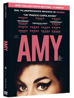 Amy - The Girl Behind The Name (CE) (2 Dvd)