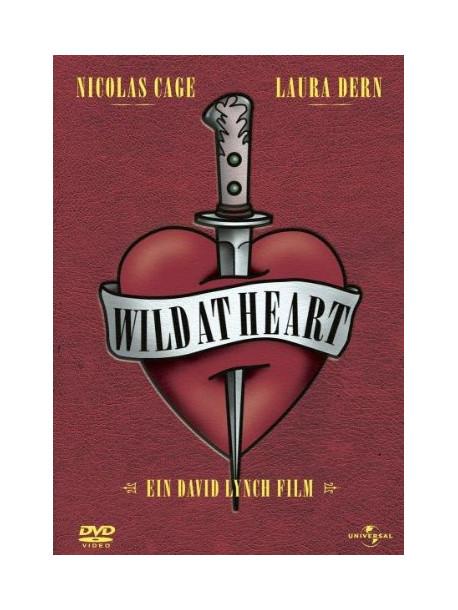 Wild At Heart [Edizione: Regno Unito] [ITA SUB]