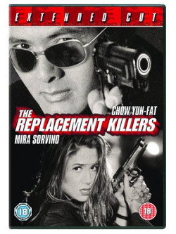 Replacement Killers (The) [Edizione: Regno Unito] [ITA]