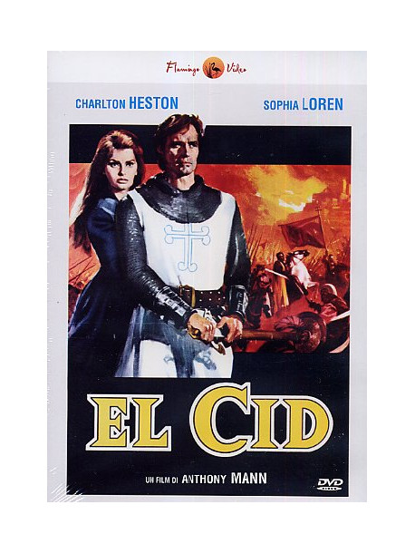 Cid (El)