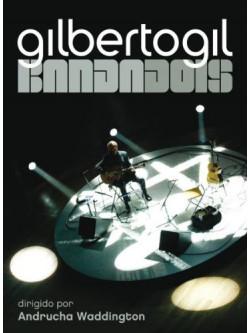 Gil Gilberto - Bandadois Dvd