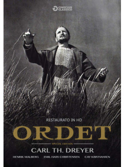 Ordet (Special Edition) (Restaurato In Hd)