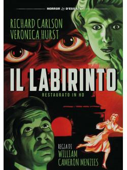 Labirinto (Il) (Restaurato In Hd)
