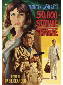 50.000 Sterline Per Tradire