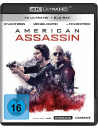 American Assasin [Edizione: Germania]