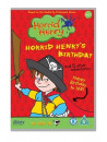 Horrid Henrys Birthday [Edizione: Regno Unito]