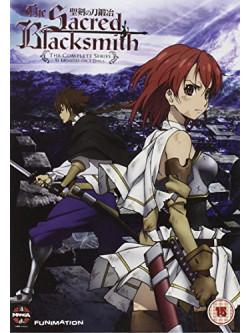 Sacred Blacksmith Season 1 [Edizione: Regno Unito]