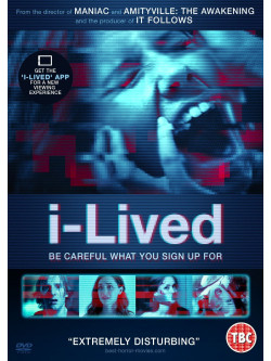 I-Lived [Edizione: Regno Unito]