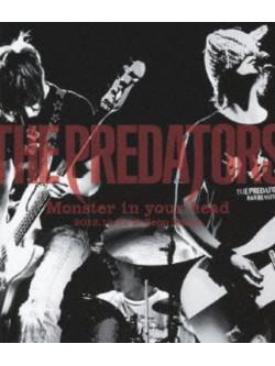 Predators - Monster In Your Head: At Zepp Tokyo