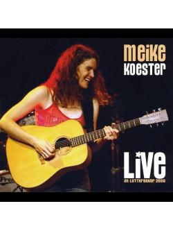 Meike Koester - Meike Live