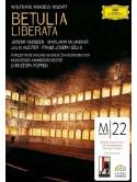 Betulia Liberata (2 Dvd)