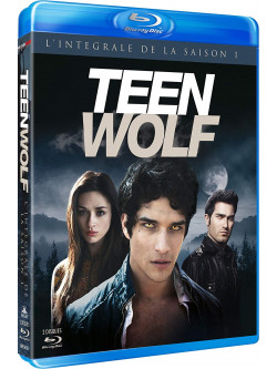 Teen Wolf - Saison 1 (2 Blu-Ray) [Edizione: Francia]