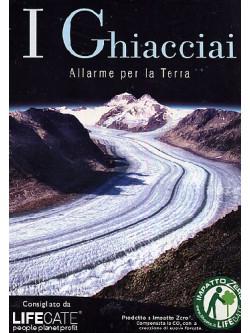 Ghiacciai (I) - Allarme Per La Terra (Dvd+Booklet)