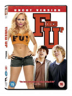 Fired Up [Edizione: Regno Unito] [ITA]
