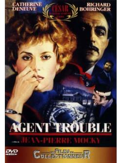 Agent Trouble [Edizione: Francia]