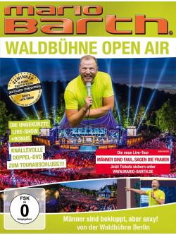 Barth, Mario - Waldbuehne Open Air (2 Dvd) [Edizione: Germania]