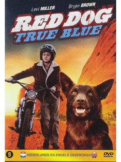 Movie - Red Dog: True Blue [Edizione: Paesi Bassi]