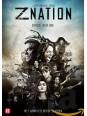 Tv Series - Z-Nation Season 3 (4 Dvd) [Edizione: Paesi Bassi]