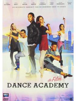 Dance Academy: Movie [Edizione: Paesi Bassi]