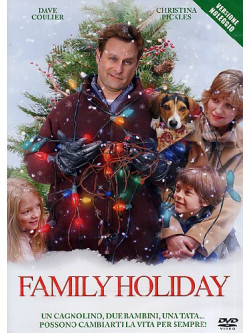 Family Holiday (The)