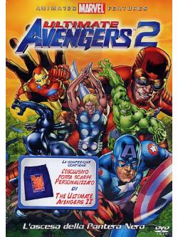 Ultimate Avengers 2 (Dvd+Gadget)