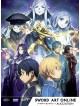 Sword Art Online III Alicization - Limited Edition Box 02 (Eps.13-24) (3 Dvd)
