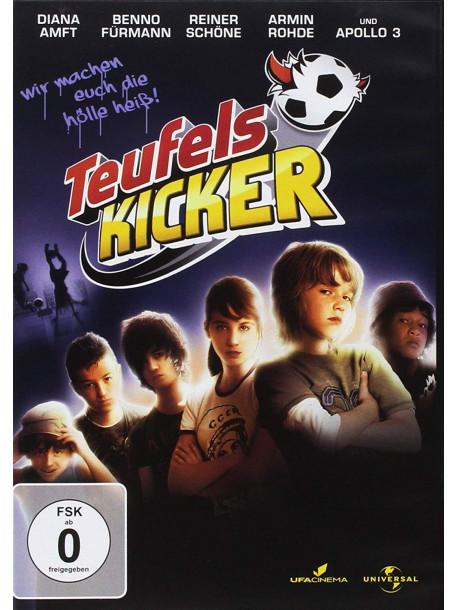 Movie - Teufelskicker [Edizione: Germania]