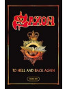 Saxon - To Hell And Back Again (2Dvd / Ntsc 0)