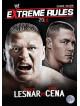 Wwe - Extreme Rules 2012  [Edizione: Regno Unito]