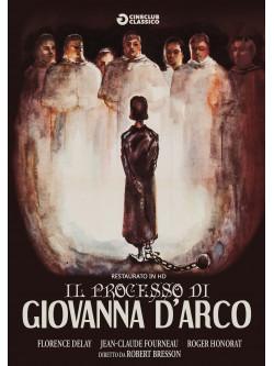Processo Di Giovanna D'Arco (Il) (Restaurato In Hd)