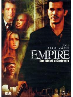 Empire - Due Mondi A Confronto