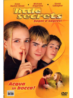 Little Secrets - Sogni E Segreti