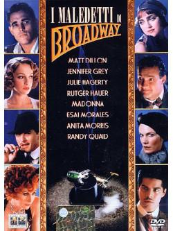 Maledetti Di Broadway (I)