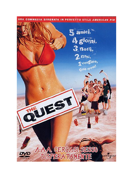 Quest (The)