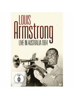 Armstrong, Louis - Live In Australia 1964
