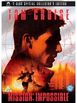 Mission: Impossible - Special Collectors Edition [Edizione: Regno Unito]